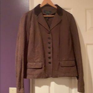 Ralph Lauren Jacket size 12